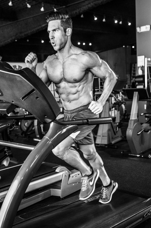 How to make Boring Treadmill Workout More Fun and Interesting
