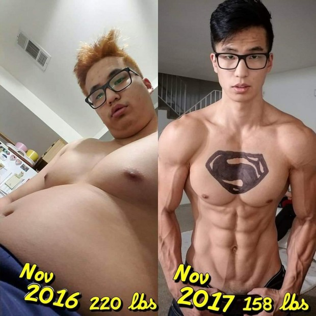 How to Realistically Get RIPPED V-Cut Abs Fast
