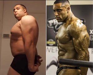 Anabolic Steroid Body Transformation22