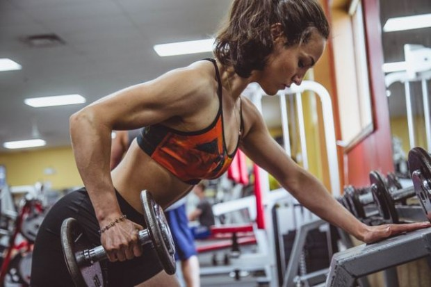 Invest in quality workout equipment