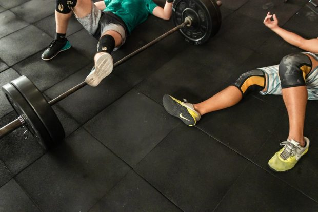 5 Most Common Gym Injuries and How to Avoid Them
